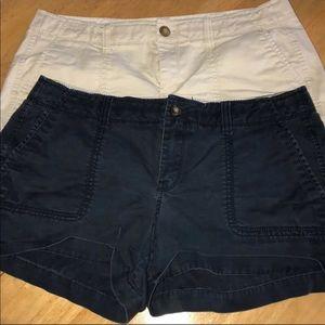 Old Navy Shorts Bundle 10